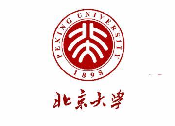 北京大學'