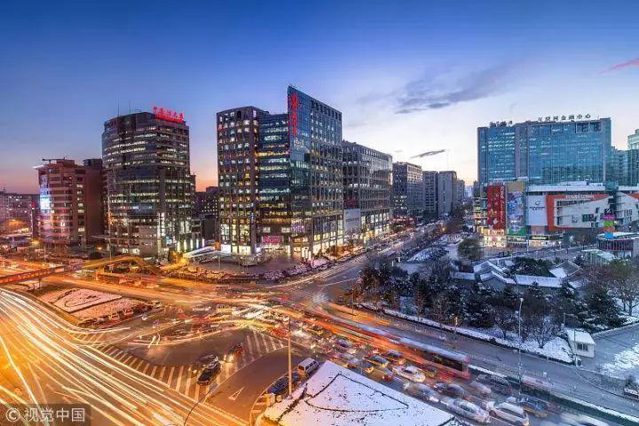 北京中關村